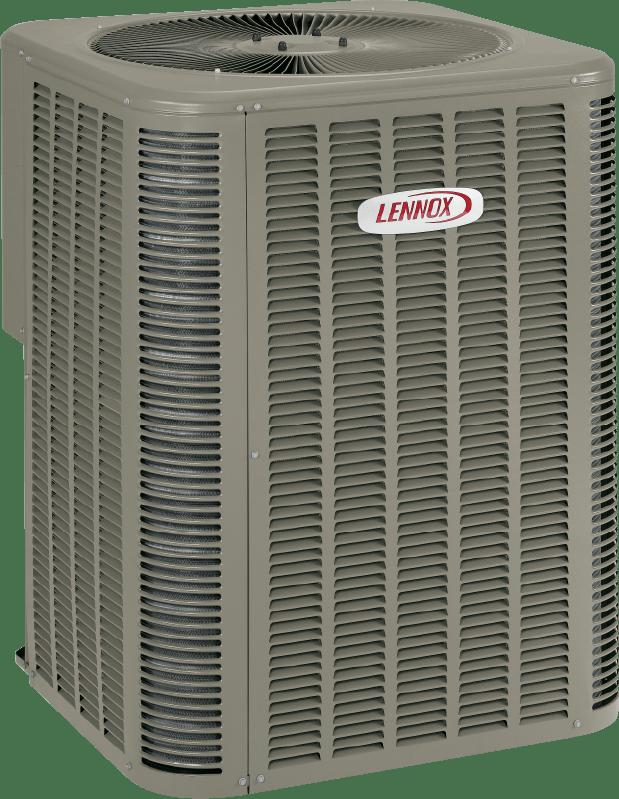 Lennox Merit Series 14ACX