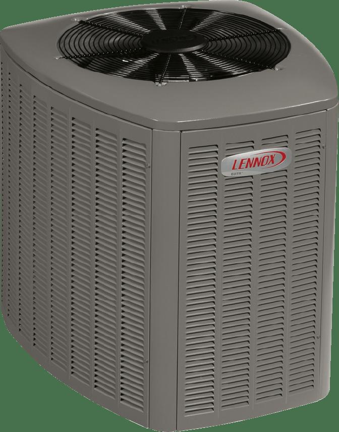 Lennox Elite Series EL16XC1