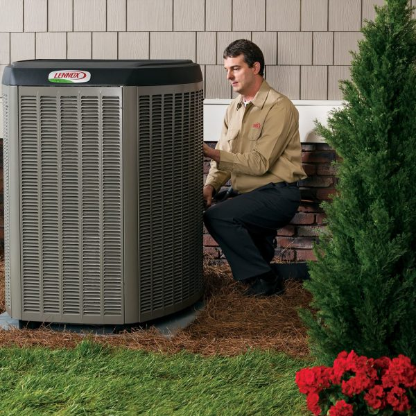 Lennox air conditioner service and installation